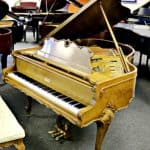 Baldwin R Grand Piano